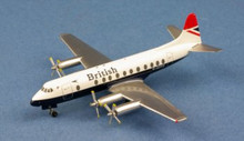 AeroClassics British Viscount 800 G-AOYO 1/400