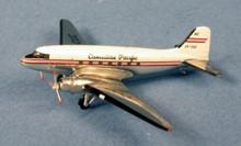AeroClassics Canadian Pacific Douglas DC-3 CF-CUC 1/400