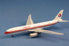 AeroClassics China Eastern Airbus A330-200 B-6122 1/400