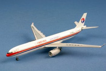 AeroClassics China Eastern Airbus A330-300 B-6083 1/400