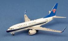 AeroClassics China Southern Boeing 737-700W B5283 1/400