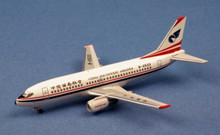 AeroClassics China Southwest Boeing 737-300 B-2533 1/400