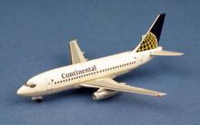 AeroClassics Continental Boeing 737-200 N14233 1/400