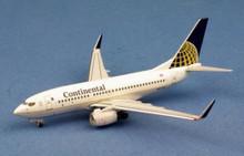 AeroClassics Continental Boeing 737-700W N27722 1/400