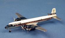 AeroClassics Delta Air Lines Douglas DC-7 N4875C 1/400