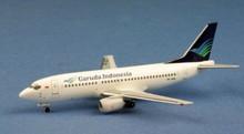 AeroClassics Garuda Indonesia Boeing 737-300 PK-GGG 1/400