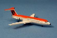 AeroClassics Gulf Air BAC 1-11 - G-AWBL 1/400