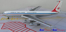 AeroClassics Korean Airlines Cargo Boeing 707-321C - HL7427 1/400