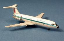 AeroClassics LACSA Costa Rica BAC 1-11 - TI-1055C 1/400