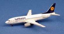 AeroClassics Lufthansa Boeing 737-300 D-ABWH 1/400