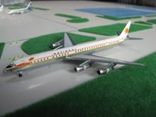 AeroClassics National Airlines o/c Douglas DC8-61 N45090 1/400