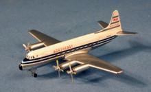 AeroClassics Northeast Airlines Viscount 700 N6598C 1/400