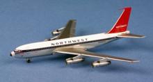 AeroClassics Northwest Boeing 720B N736US 1/400
