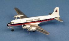 AeroClassics Philippine Airlines Douglas DC-4 PI-C774 1/400