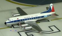 AeroClassics Philippines Air Lines Viscount 700 PI-C771 (New colours) 1/400