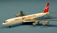 AeroClassics Qantastic Christmas Boeing 707-320 VH-EAB 1/400