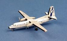 AeroClassics Quebecair Fokker F-27 CF-QBL 1/400