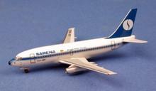 AeroClassics Sabena Boeing 737-200 OO-SDD 1/400