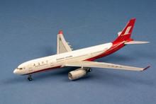 AeroClassics Shanghai Airlines Airbus A330-200 B-6545 1/400