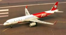 """AeroClassics Sichuan Airbus A321s B-1663 """"100th Airbus"""" 1/400"""