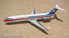 AeroClassics Texas International 'Continental' Douglas DC-9-32 - N532TX 1/400