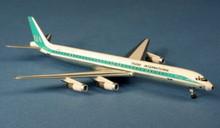 AeroClassics TIA Trans International Douglas DC8-63 N4867T 1/400