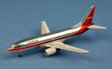 AeroClassics US Air Boeing 737-300 (Delivery Colors) 1/400