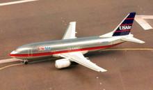 AeroClassics US Air Boeing 737-300 N393US 1/400
