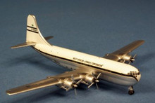 AeroClassics West African Airways Boeing 377 Stratocruiser - G-ANUB 1/400