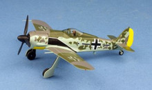 Sky Guardians Focke Wulf 190 Major Walter Oesau Stab/JG2 1/72