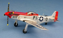 Sky Guardians USAF P-51D Mustang 360FS Donald F.Jones 1/72