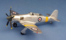 "Sky Guardians RAF Sea Fury T20S ""VZ345"" 1/72"
