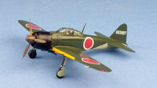 Sky Guardians Japan Navy Zero A6M5 653rd Naval Flying Group 1/72