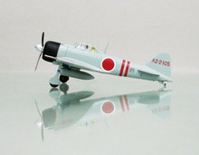 Sky Guardians Japan Navy Zero A6M5 653rd Naval Flying Group (white) 1/72
