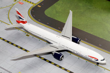 GeminiJets British Airways Boeing 777-300ER 1/200 G2BAW541
