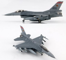 HobbyMaster ROCAF F-16A Fighting Falcon 21TFG 455TFW 1/72
