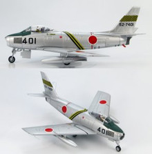HobbyMaster F-86F-30 Sabre 1st Squadron, 1956 1/72