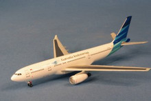 Dragon Wings Garuda Airlines Airbus A330-200 1/400