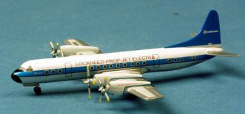 Dragon Wings Lockheed L-188 Electra 1/400 - Aircraft Model Store