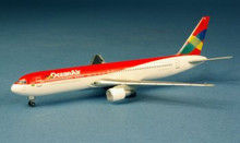 Dragon Wings Ocean Air Boeing 767-300 1/400