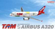 Dragon Wings TAM Airbus A320 1/400