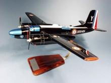 Pilot's Station B-26C Invader 1/43