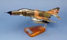 Pilot's Station USAF F-4E Phantom II 1/43
