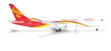 Herpa Hainan Airlines Boeing 787-8 Dreamliner 1/500