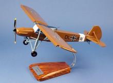 Pilot's Station Fieseler Fi.156 Storch 1/28