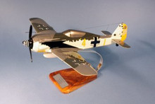 Pilot's Station Focke Wulf FW.190A S.Schnell 9./JG2 1/24