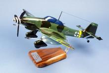 "Pilot's Station Junkers Ju.87 Stuka ""Hans-Ulrich Rudel "" 1/30"