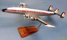 Pilot's Station Iberia Lockheed L.1049 Super G 1/72