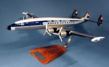 "Pilot's Station KLM Lockheed L.1049 Super G KLM PH-LKK ""Centaurus"" 1/72"