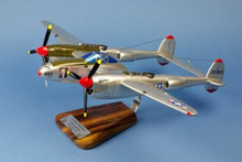 Pilot's Station USAAF P-38J Lightning 1/32